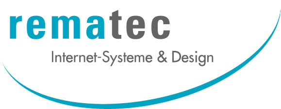 REMATEC Internet-Systeme und Design